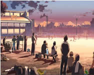 5 centimeters per second hidden objects j�t�k