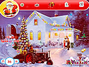 Find Christmas gifts game online j�t�k