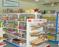 Hidden objects supermarket t�rgykeres�s j�t�kok