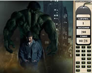 Hulk find The numbers online j�t�k