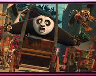 Kung Fu Panda 2 Find the alphabets online j�t�k