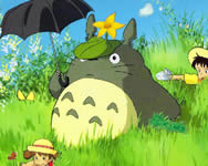 My neighbor Totoro online j�t�k