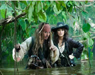 Pirates of the Caribbean 4 Find the numbers t�rgykeres�s j�t�kok ingyen