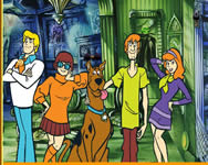 Scooby Doo hidden objects j�t�k