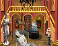 The museum hidden objects t�rgykeres�s j�t�kok